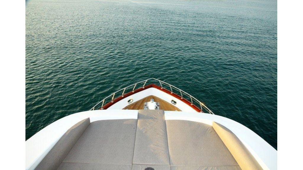 Simay F motor yacht (21)