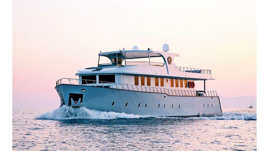 Simay F motor yacht (24)