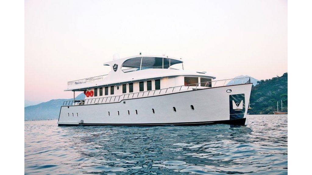 Simay F motor yacht (25)