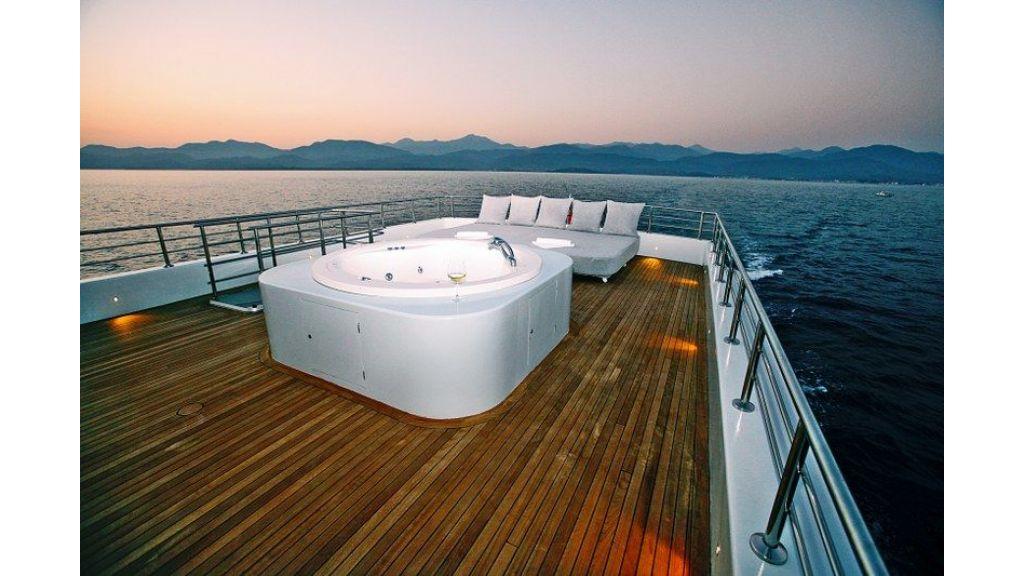 Simay F motor yacht (26)