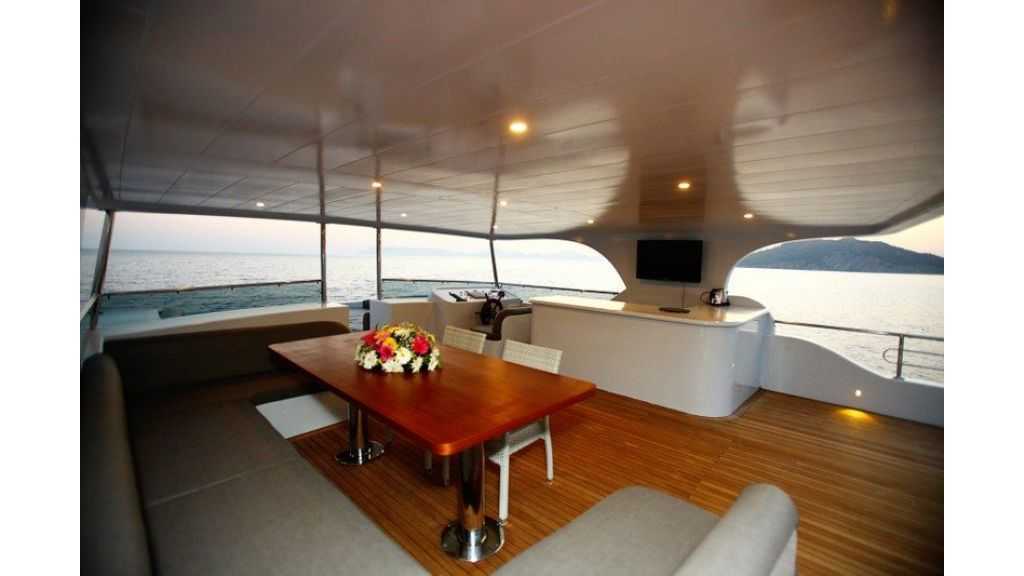 Simay F motor yacht (27)