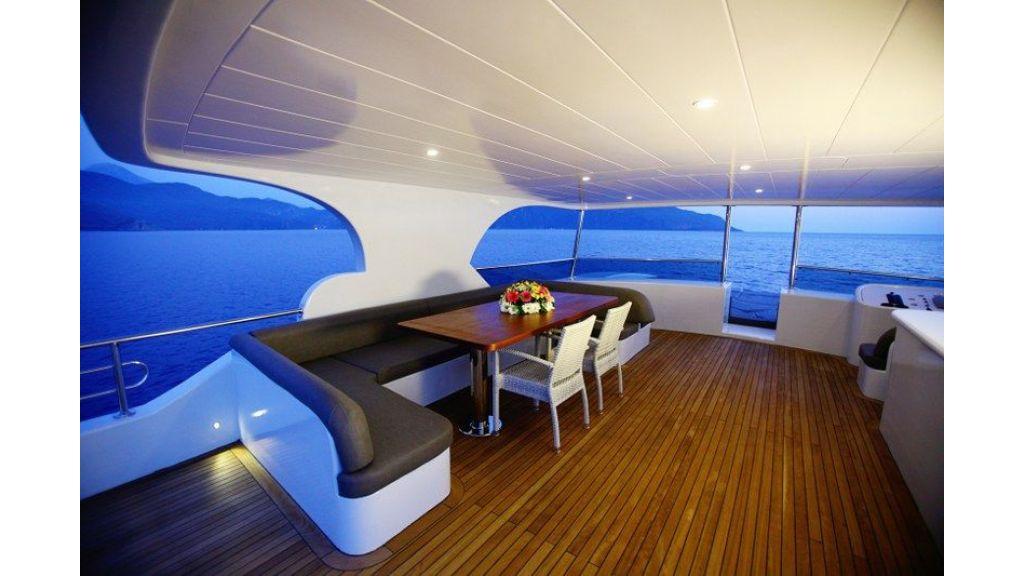 Simay F motor yacht (29)