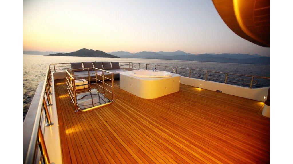 Simay F motor yacht (30)