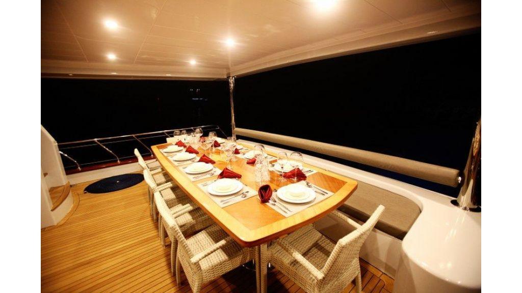Simay F motor yacht (32)
