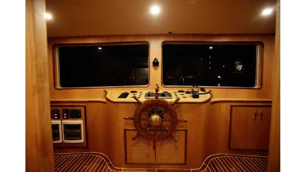 Simay F motor yacht (38)