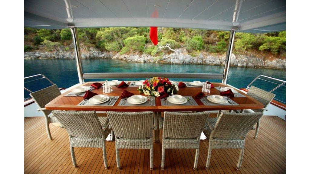 Simay F motor yacht (39)