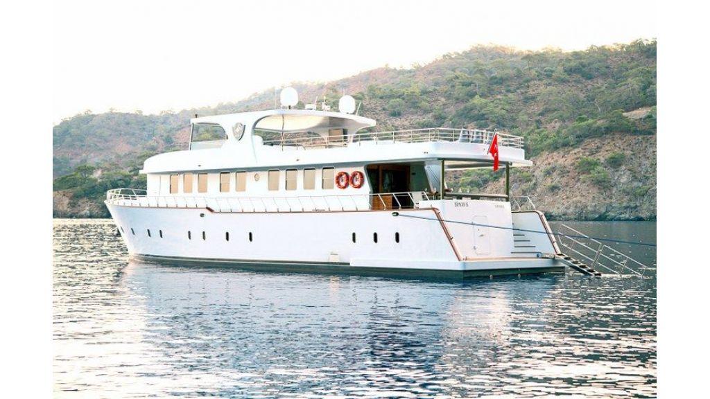 Simay F motor yacht (40)