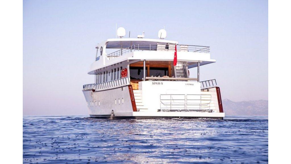 Simay F motor yacht (46)