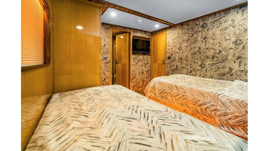 Simay S - Guest Room 3 (2)
