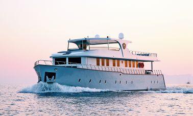 Simay S Motor Yacht (1)