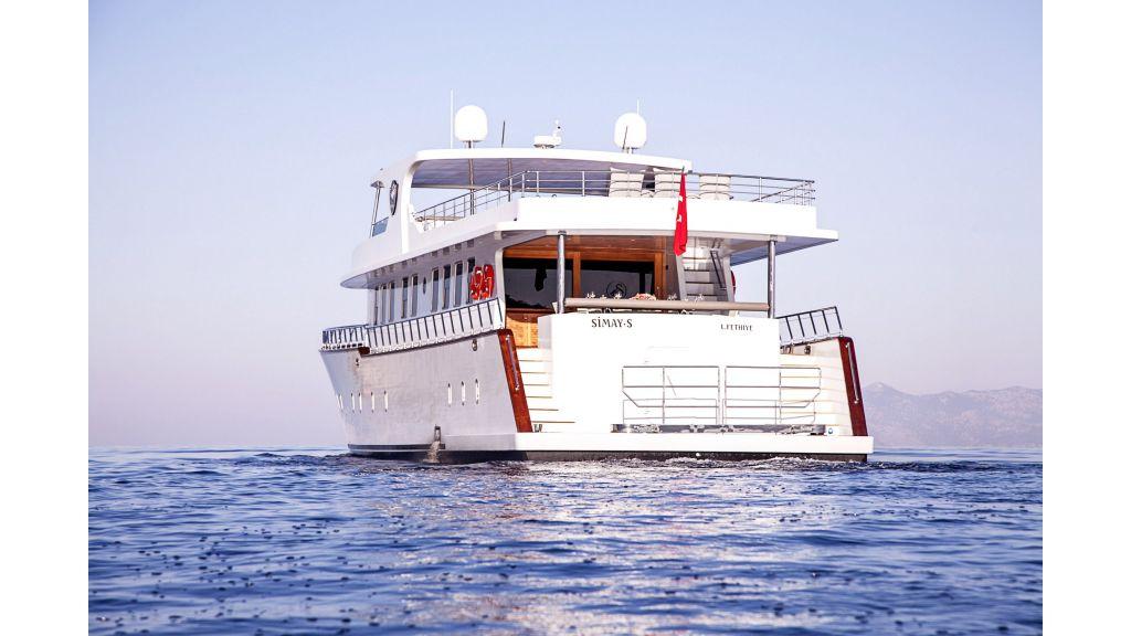 Simay S Motor Yacht (11)