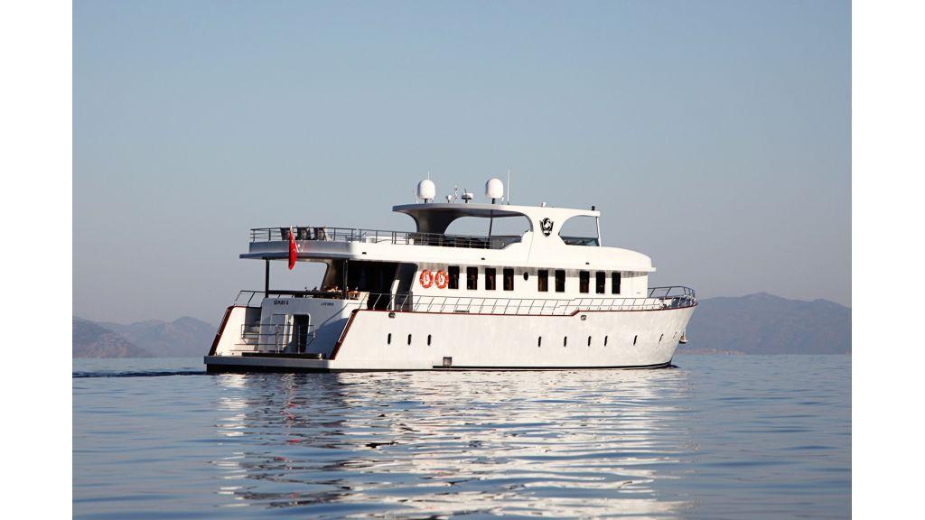 Simay S Motor Yacht (4)