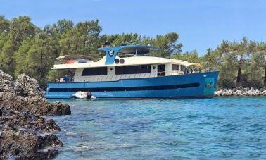 Simay S Trawler