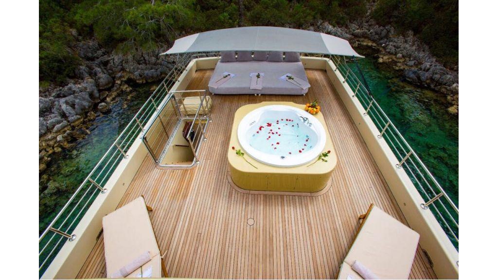 Simay s Trawlewr Motor yacht (14)