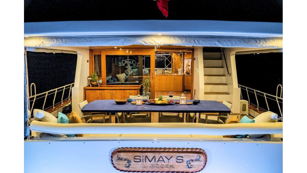 Simay S - Upper Saloon (6)