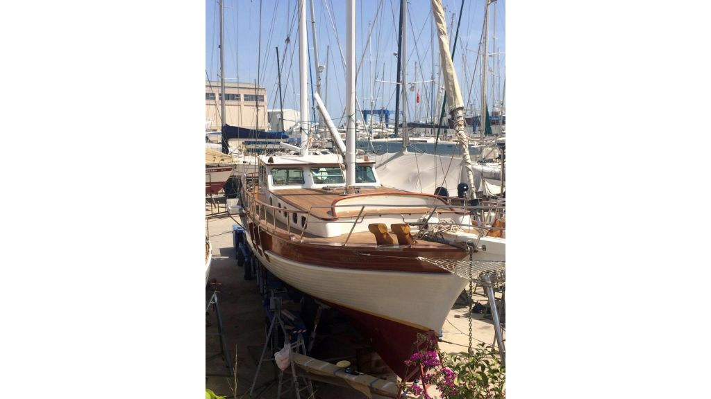 19 m Gulet for sale (1)