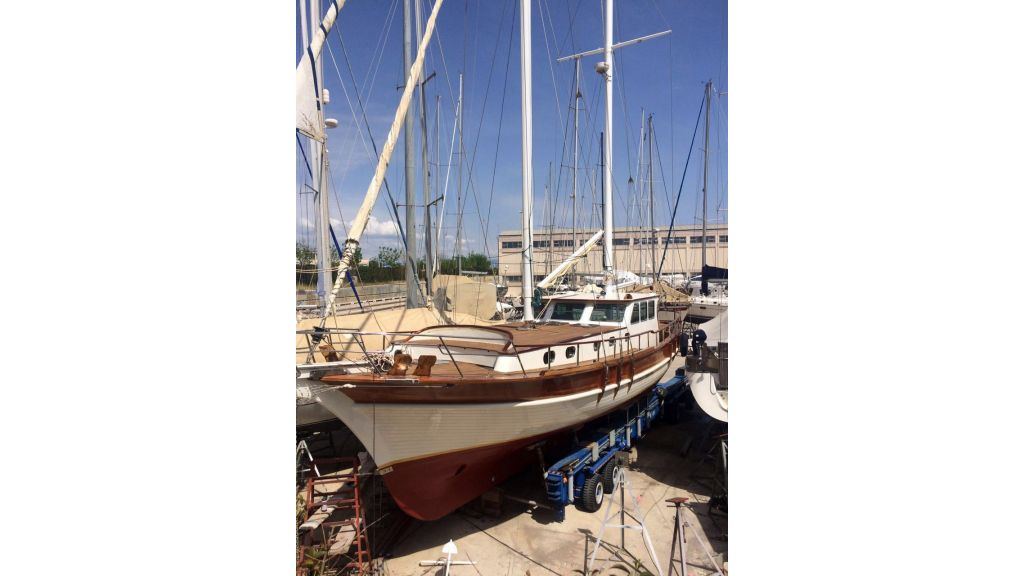 19 m Gulet for sale (10)