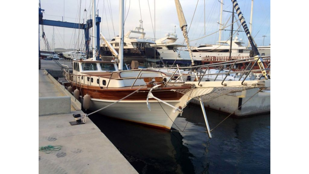 19 m Gulet for sale (11)