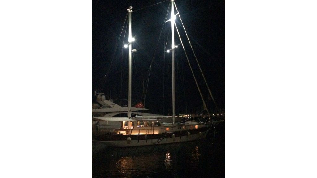 19 m Gulet for sale (12)