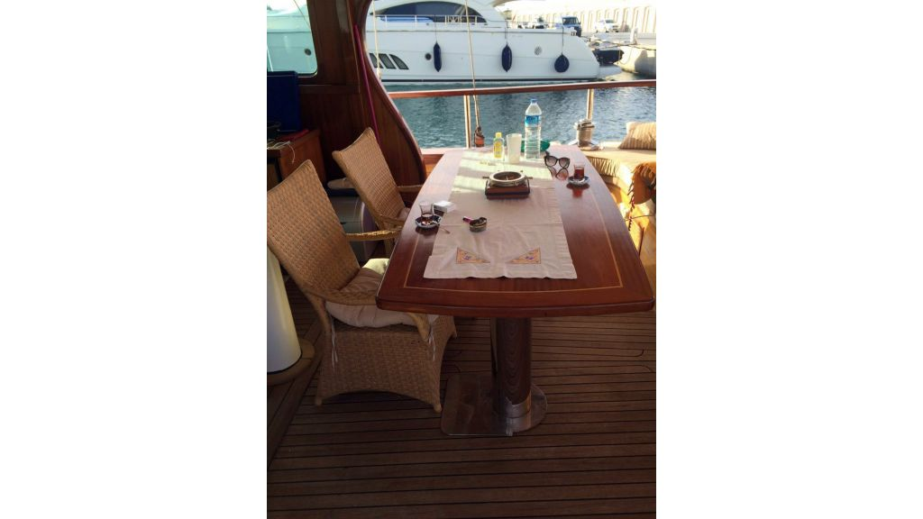 19 m Gulet for sale (13)