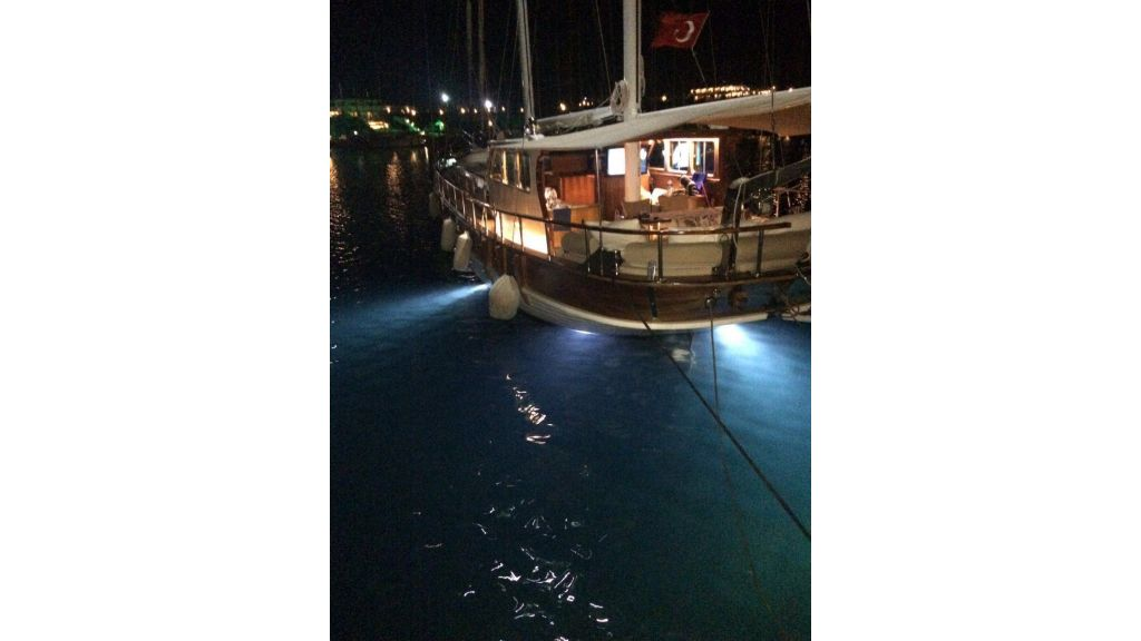 19 m Gulet for sale (14)