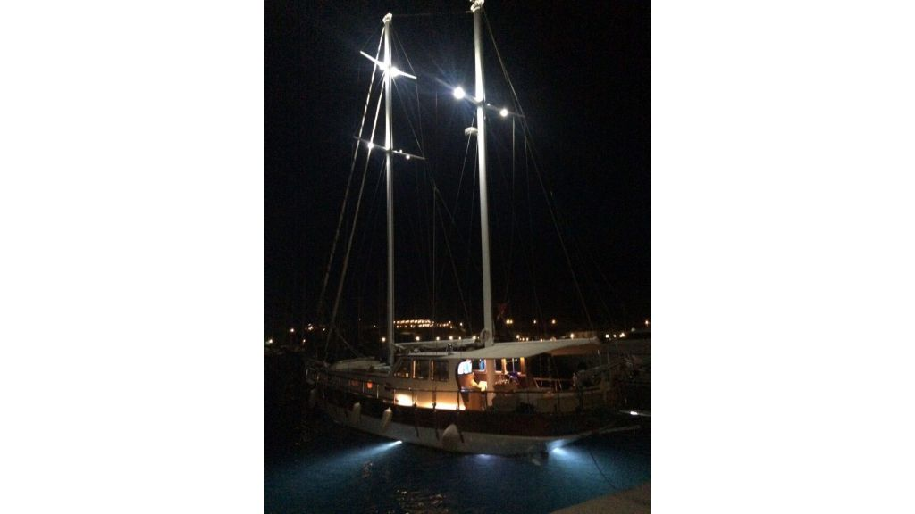 19 m Gulet for sale (16)