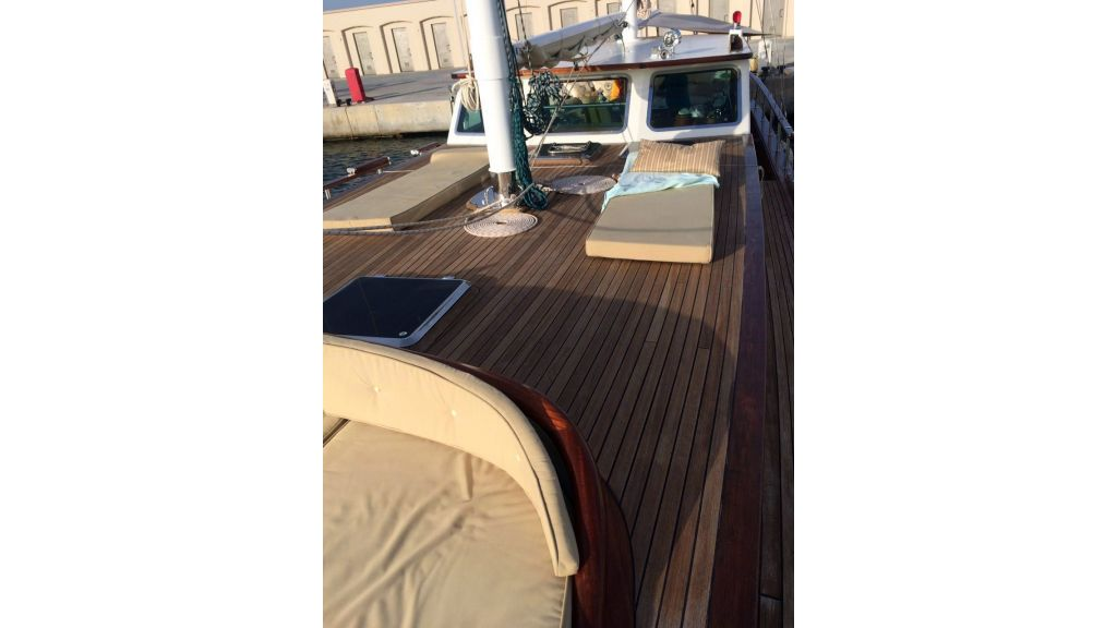 19 m Gulet for sale (17)