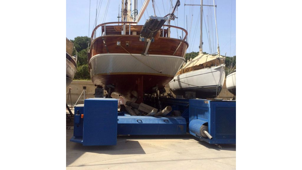 19 m Gulet for sale (2)