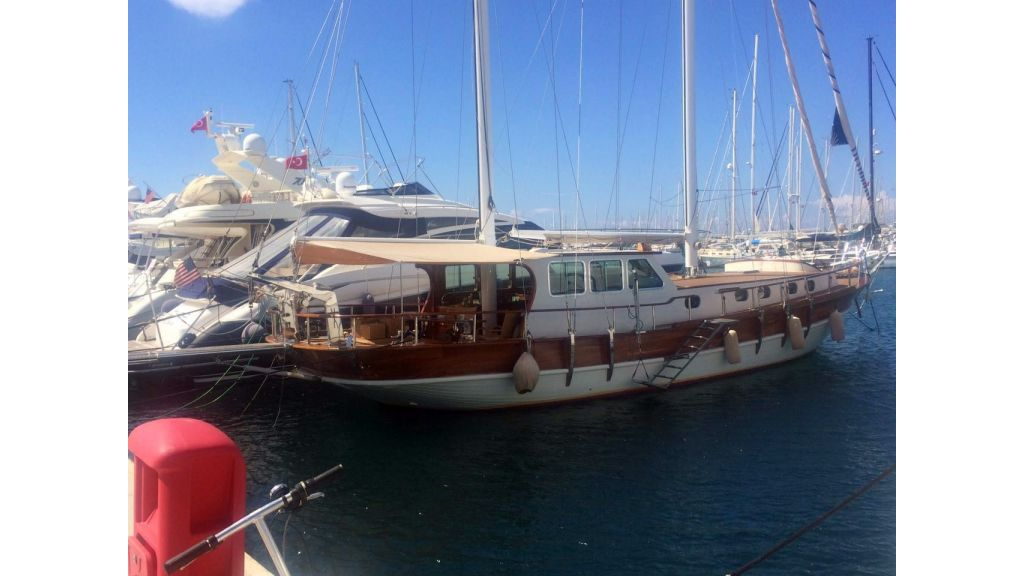 19 m Gulet for sale (7)
