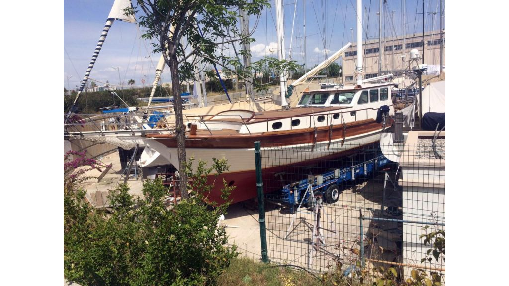 19 m Gulet for sale (8)