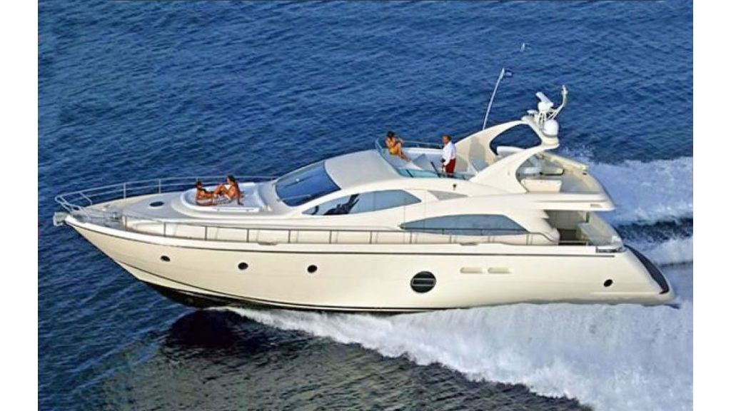 Aicon 64 Charter Motoryacht (1)