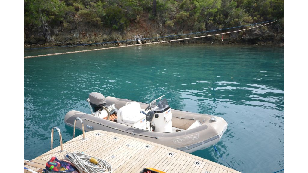 Aicon 64 Charter Motoryacht (27)