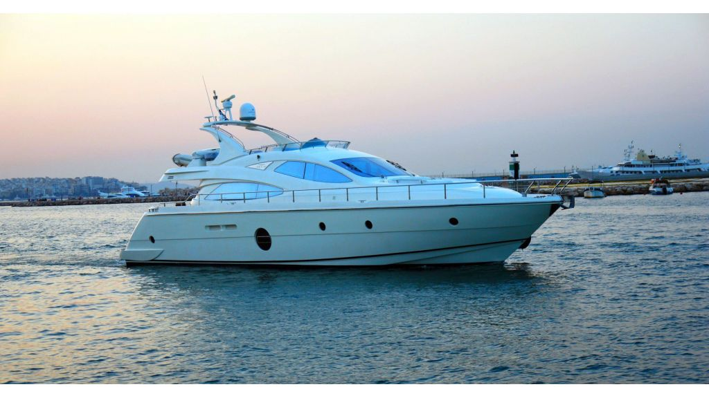 Aicon 64 Charter Motoryacht (28)