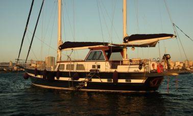 Jongert 17ds Design Steel Sailing Yacht (1)