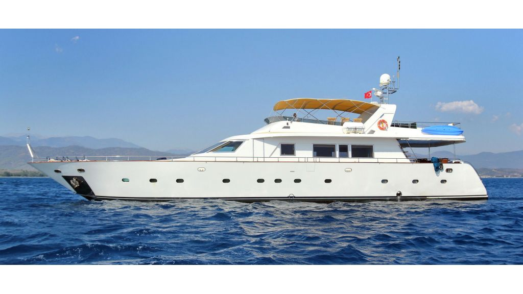 Luxury Motoryacht (10)