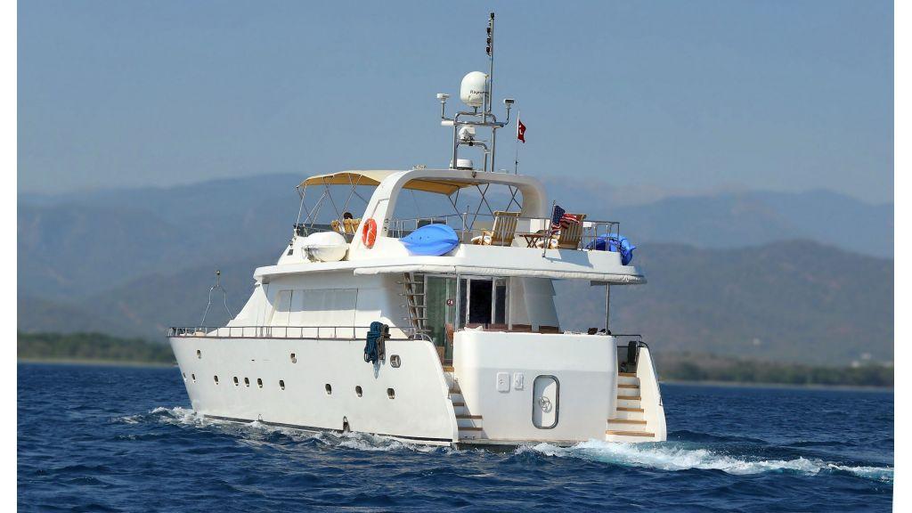 Luxury Motoryacht (4)