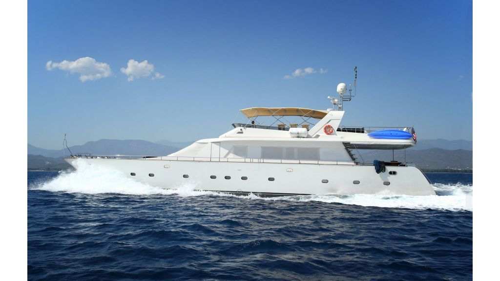 Luxury Motoryacht (6)
