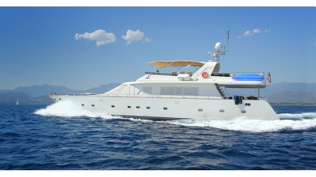 Luxury Motoryacht (7)