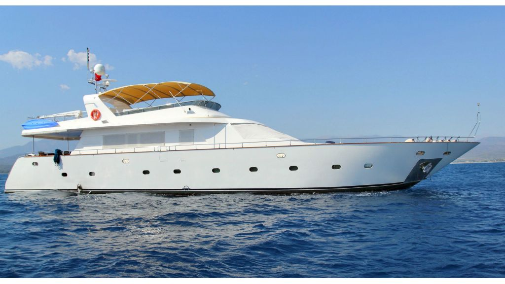 Luxury Motoryacht (8)