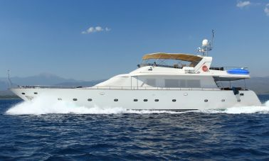 Luxury Motoryacht