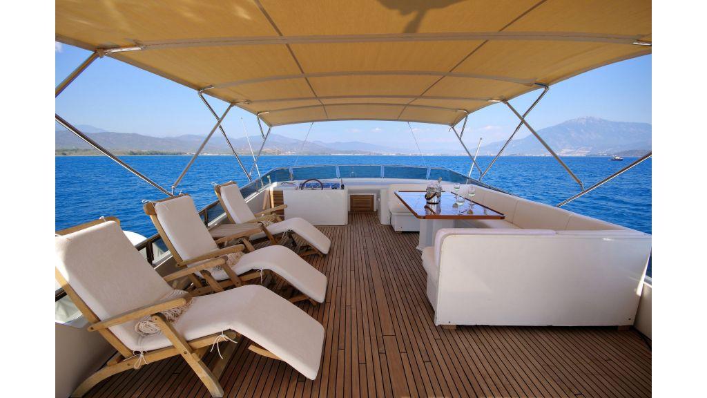 Luxury Motoryacht master..