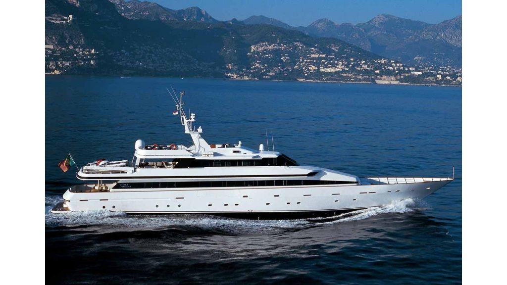 Motor Yacht Costa Magna (1)