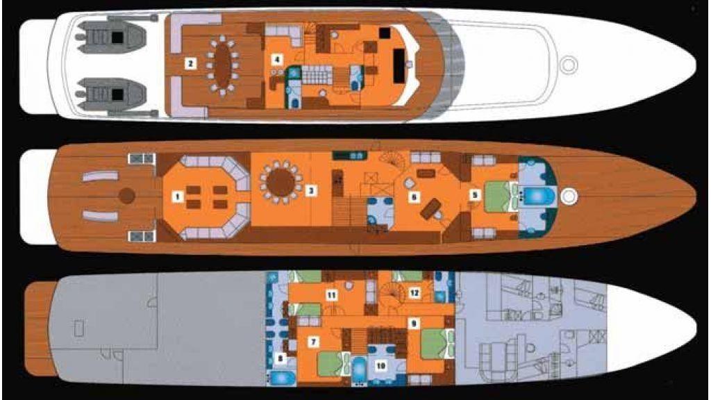 Motor Yacht Costa Magna (19)