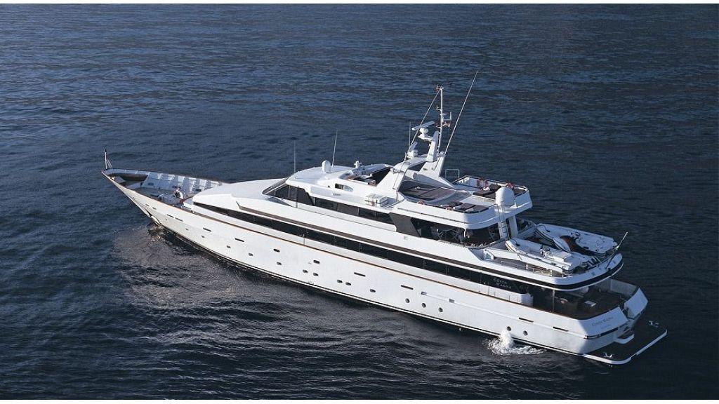 Motor Yacht Costa Magna (7)