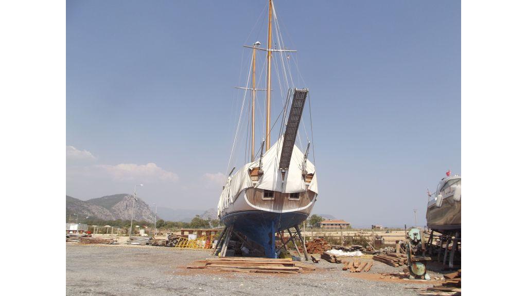 Odysseus of Hamdi Reis (1)