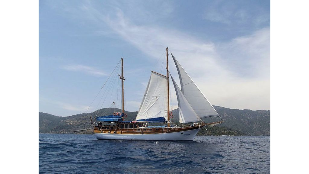 Odysseus of Hamdi Reis (11)