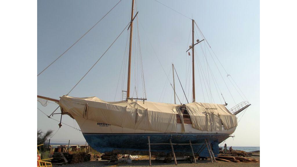 Odysseus of Hamdi Reis (17)