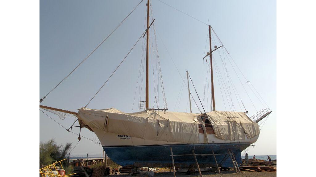 Odysseus of Hamdi Reis (18)