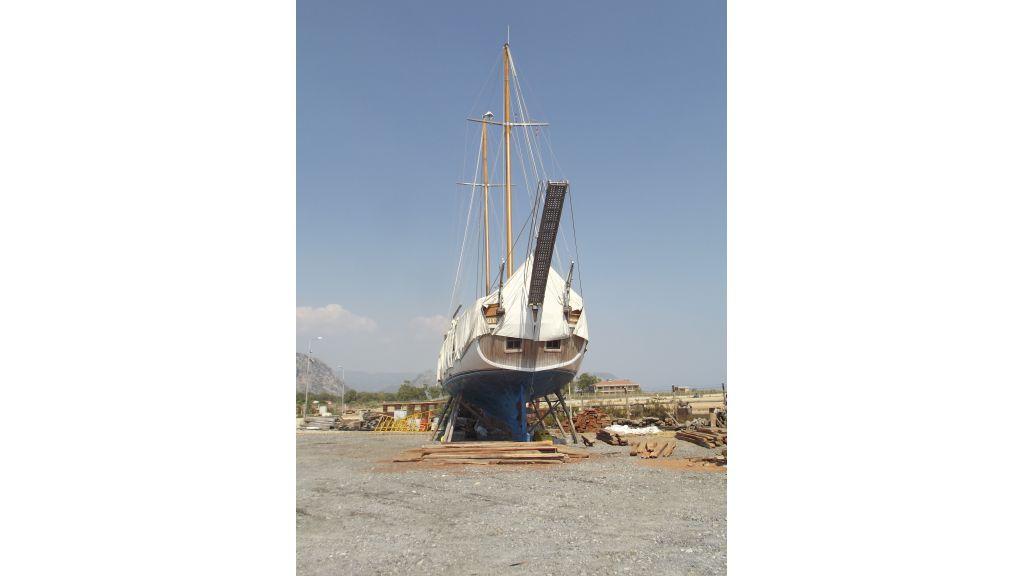 Odysseus of Hamdi Reis (2)