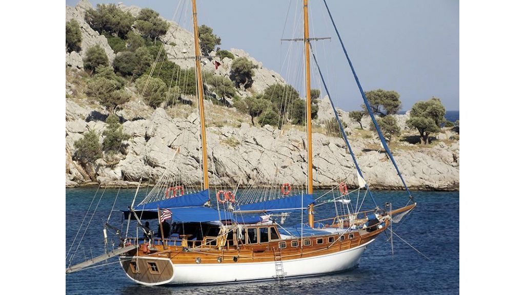 Odysseus of Hamdi Reis (7)
